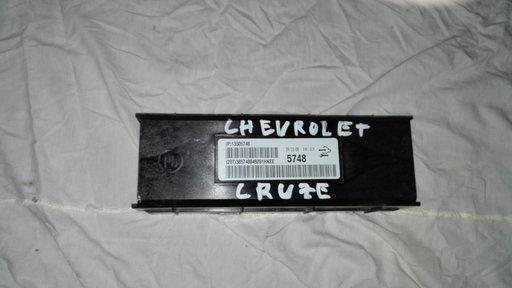 Modul unitate clima Chevrolet Cruze 2.0 VCDI 2009-2016 cod:13505748