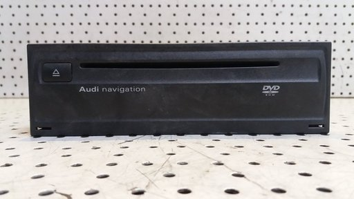 Modul/ Unitate Navigatie TunerBox Audi A6 4F C6 2004-2008