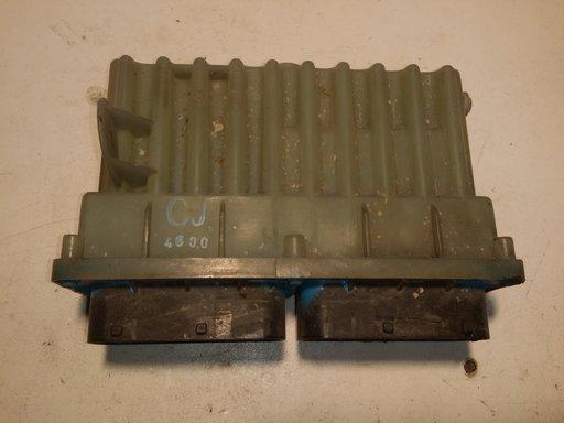 Modul ventilatoare Opel Astra G. 24410130 15396912