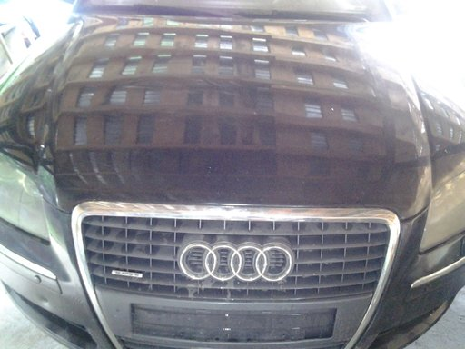 Monitor LCD Audi A8