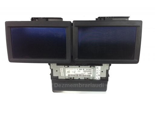 Monitor MMI Audi A8