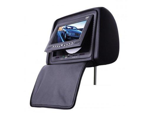 "Monitor tetiera LCD 7"""