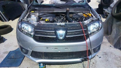 Motor 0.9 tce H4BA400 dacia logan sandero stepway renault clio 4 captur