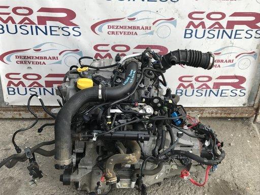 Motor 0.9 tce H4BA400 dacia logan sandero stepway