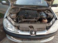 Motor 1.4 HDI 50Kw 68cp cod 8HX Peugeot 206 2002-prezent
