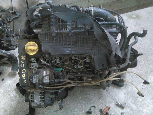 Motor 1.5 DCI EURO 3