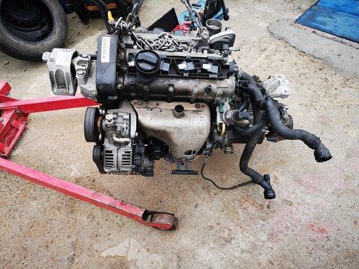 Motor 1.6-16 v vw golf4
