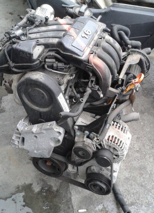 Motor 1,6 benzina cod BSE