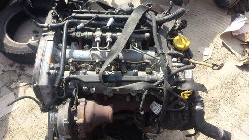 Motor 1.6 D multijet Fiat Lancia 2012 198A2000