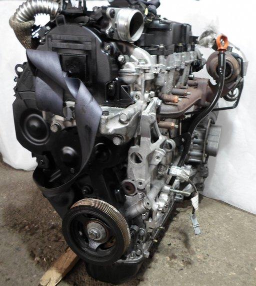 Motor 1.6 Suzuki SX4