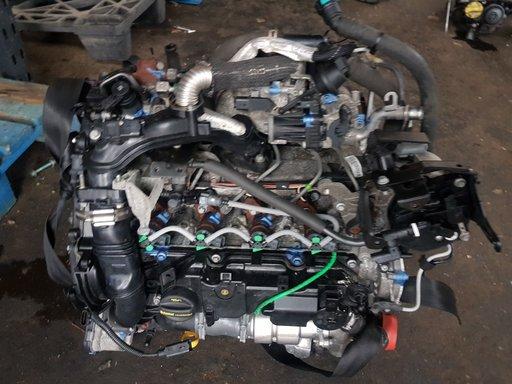 Motor 1.6 tdci euro 5