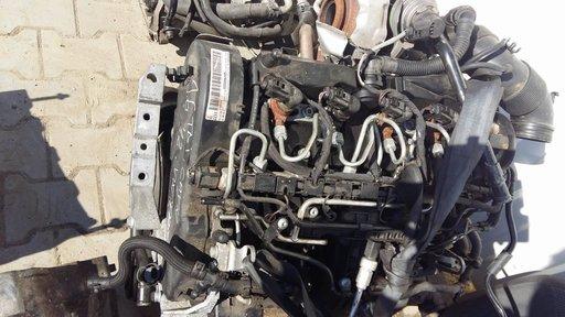 Motor 1.6 TDI cod CAYN 2012 105 CP