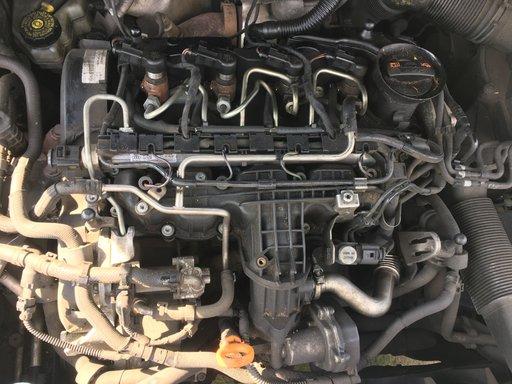 Motor 1.6TDI CAYB Skoda Fabia Rapid Seat Ibiza Polo 6R 2012 Proba pe masina