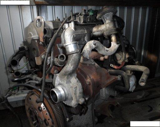 Motor 1.8 TDCI Ford Focus 2003 FFDA-F6DA