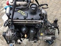 Motor 1.9 tdi cod ATD complet fara anexe pentru gama VAG
