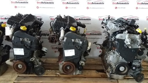 Motor 1,9 TDI tip AXR