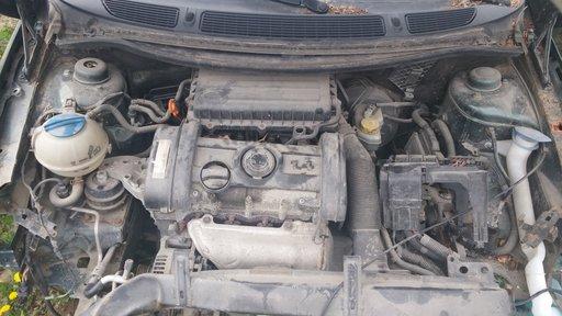 Motor 150.000km Skoda FABIA 2/ Cordoba/ Ibiza 2008-2009 1.4 benzina tip motor BXW 63KW