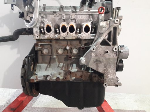 Motor 169a4000 Fiat 500 panda ford k