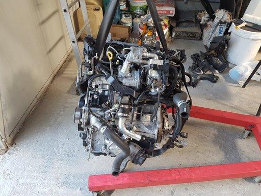 Motor 1ND Toyota YARIS AN 2012- 2016 EURO 5 1.4 D-4D 66 kW 1ND