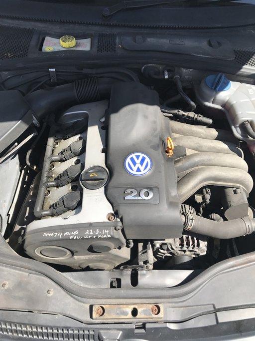 Motor 2.0 Benzina Cod ALT pentru Audi , VW