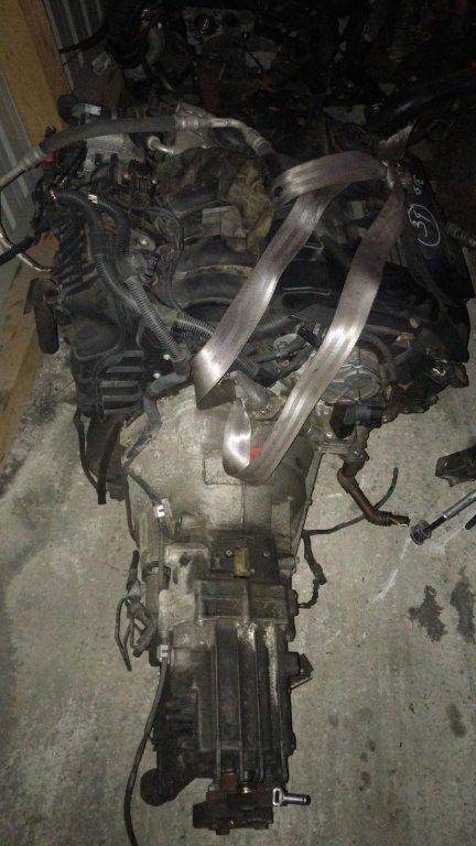 Motor 2.0 bmw 318 i 2009