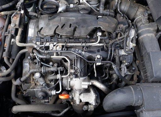 Motor 2,0 diesel EURO 5 -VW CBBB / CFGB / CEGA TDI 125KW- 170CP