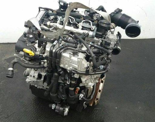 Motor 2.0 GTD tip CUNA 184 cp golf 7 a3 leon octavia
