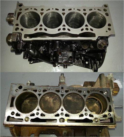 Motor 2.2 crdi Hyundai SantaFe D4EB