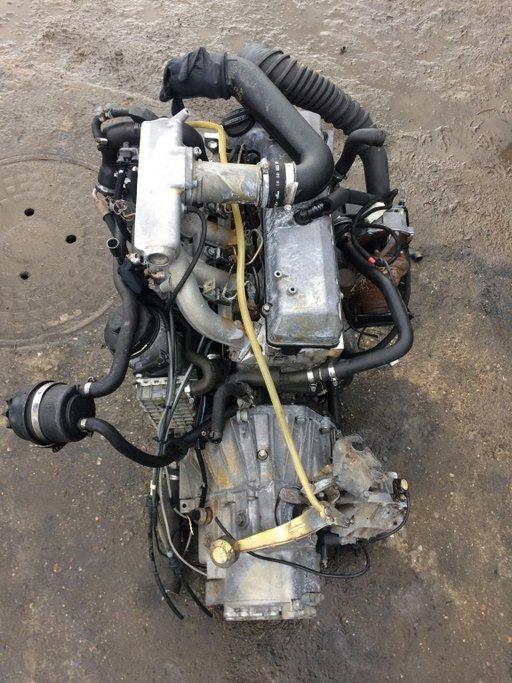Motor 2.3 TD OM601