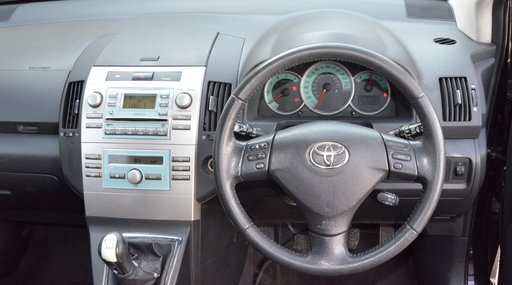 Motor Aeroterma Clima AC Toyota Corolla Verso 2007 FACELIFT 2.2 2AD-FTV 100KW 136 CP 2007 2008 2009