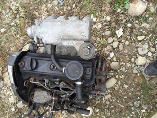 Motor AEY caddy polo 1.9 SDI