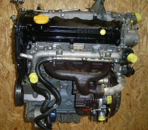 Motor Alfa Romeo 147 1.9 jtd 74 kw 101 cp, cod 182B9000