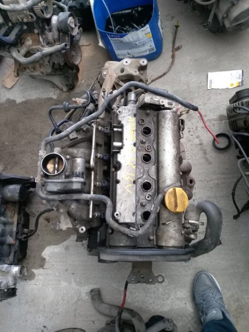 Motor Astra G 1.6 16V