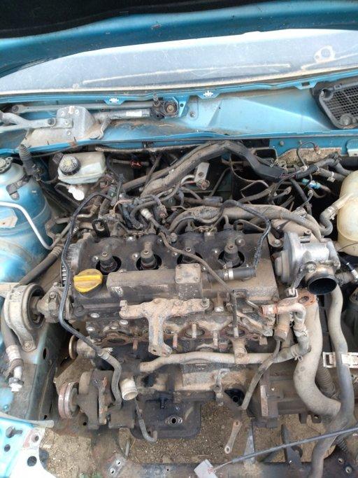 Motor Astra H 1.7 CDTI