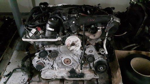 Motor AUDI 3.0TDI CDU 2013