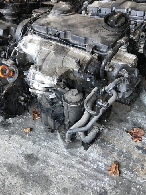 Motor audi a4 2.0 tdi BRE