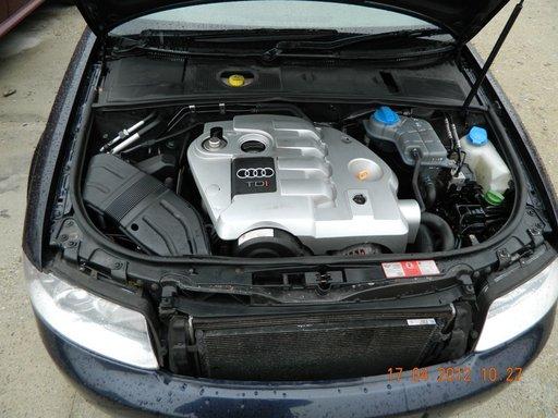 Motor Audi A4 anul 2003 TDI