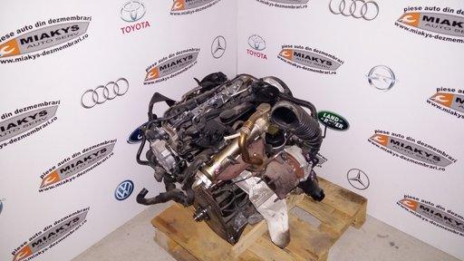 Motor Audi A4 B8 tip-CAG