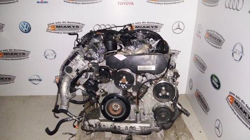 Motor Audi A4 B8 tip-CGK