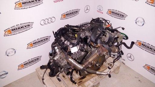 Motor Audi A5 tip-CCW