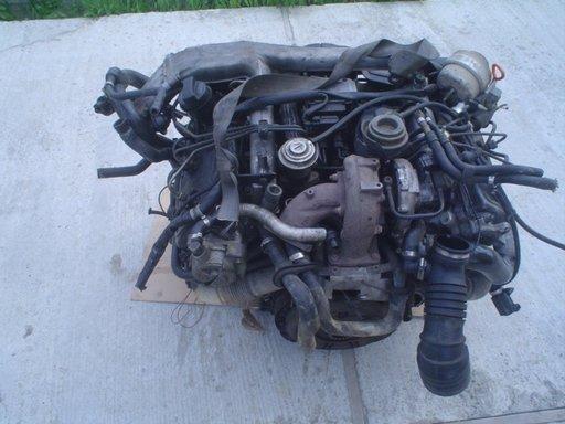 Motor audi a6 2.5tdi v6 din 2001