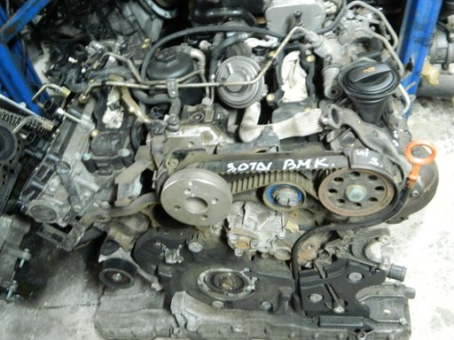 Motor Audi A6 3.0 tdi 2006