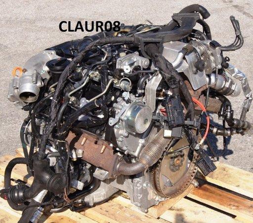 Motor Audi A6 3.0TDI 224 CP BMK