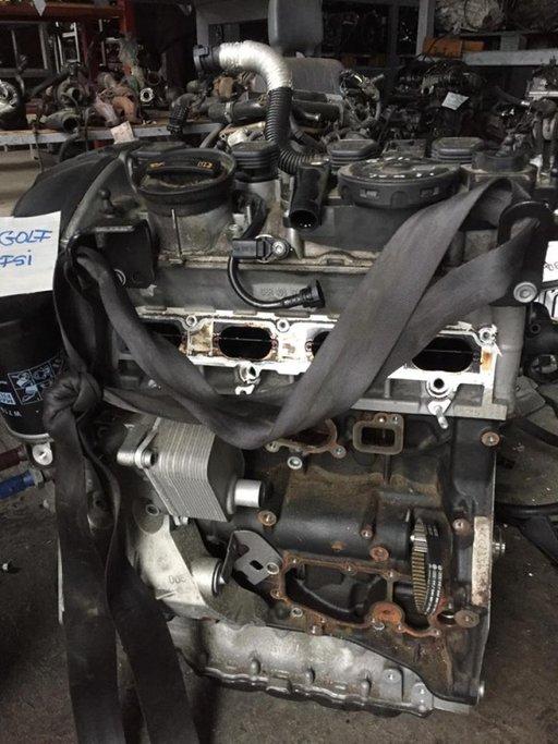 Motor Audi Q3 2.0 TFSI tip motor CCZ