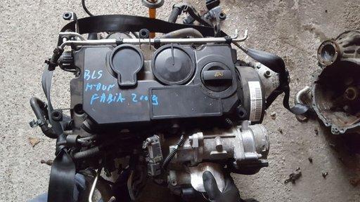 Motor BLS 1.9 77 KW 105 CP