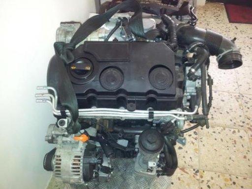 Motor BMP / BMM vw / skoda / audi 2.0 TDI