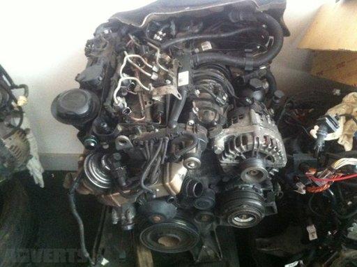 Motor BMW 2.0 diesel 177cp euro5 din 2012 N47 anexe cutie aut