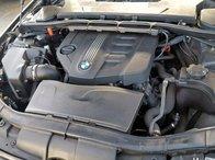 Motor BMW 2.0D Cod N47D20A N47D20C