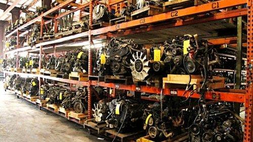 Motor BMW 2.0 d N47 D20 C an 2012
