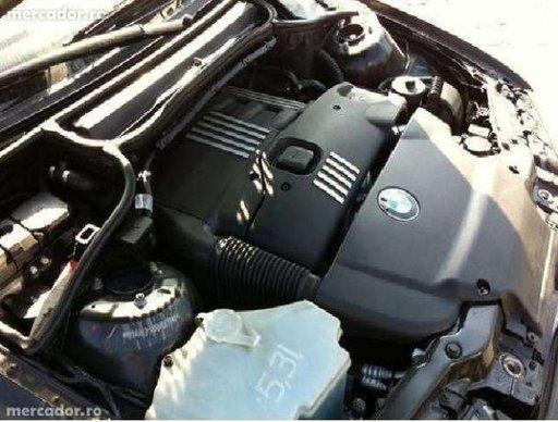 Motor BMW 320D, 136 de cai, tip 204D1